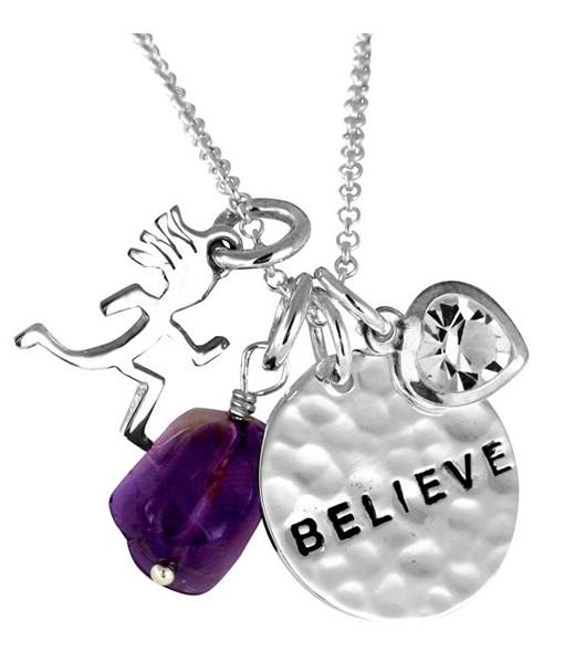 believe-charm-necklace